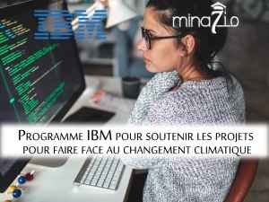 IBM challenge for climate change-Call for code