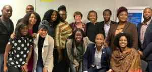 Fully Funded Fellowship in Human Rights for People of African Descent in Switzerland