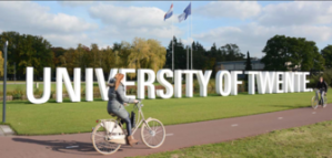 Master Scholarship to Study at Twente University in Netherlands 2020-2021