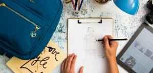 Undergraduate Scholarship for Fashion Design from Regent's University 2020