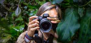 Photography Grant Worth 2,500 from the California Academy of Sciences