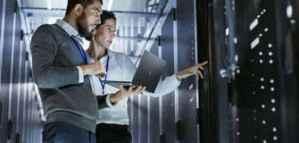 Job Opportunity as a Network Engineer in Saudi Arabia