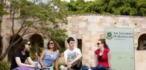 Bachelor Scholarships in Law from the University of Queensland in Australia