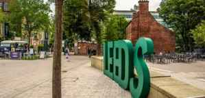 Master's Scholarship in Business in the UK at Leeds University Business School