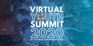 Virtual Youth Summit 2020 – by Global Changemakers