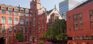 Partially Funded Scholarships for Postgraduate Studies at the University of Sheffield in the UK 2020