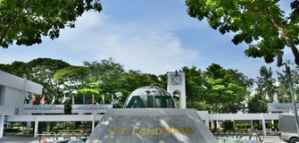 Partial Funded Master's Scholarships from the Asian Institute of Technology in Thailand 2020