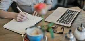 Remote Internship as English Content Writer For Tunisians 2020