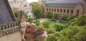 Fully Funded Research Scholarships at the University of Adelaide in Australia 2020