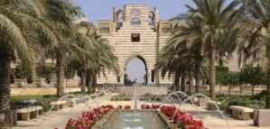 Bourses entièrement financées à l'Université américaine du Caire 2020