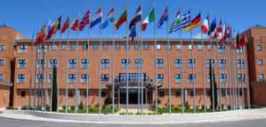 Fellowships for Arab Researchers from the NATO Defense College (NDC) in Italy 2020