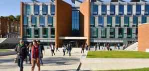 منح ماجستير في بريطانيا ممولة جزئيا في جامعة Sussex لعام 2020