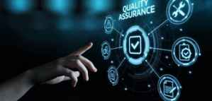 Job Opportunity as a Quality Assurance Engineer in Belgium