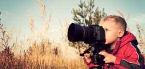 مسابقة الصور العالمية للسلام لالتقاط صور الأطفال مع جائزة نقدية بقيمة 1000 يورو
