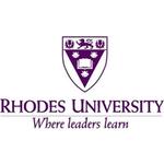 Ichtyologie et sciences halieutiques, Rhodes University, Afrique Du Sud