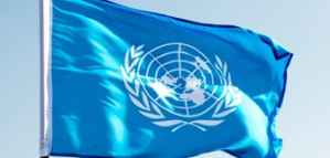 Internship at the UN in Kuwait: Development Coordination 2021
