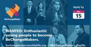 BeChangeMaker 2020 | Social Entrepreneurship Acceleration Online Training Programm