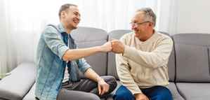 Online Volunteering Opportunity with CHD Living in Communicating with the Elderly