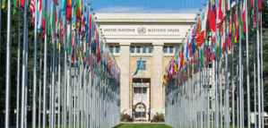 تدريب عملي لدى الأمم المتحدة في لبنان: خدمات المؤتمرات 2021