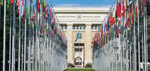 Internship at the UN in Lebanon: Conference Services 2021