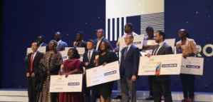 Chance for African Entrepreneurs to Attend Africa's Business Heroes Summit 2020