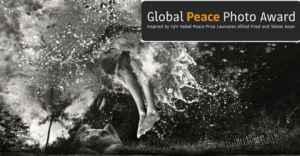 Global Peace Photo Award 2020 at Austria (€10,000 Prize Money)