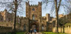 Business Master Scholarships Up to £5,000 at Durham University in the UK 2020