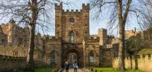 منح ماجستير إدارة أعمال في بريطانيا لدى جامعة Durham ممولة جزئيا 2020