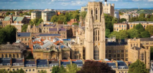 Master's Scholarships in the UK in Social Sciences and Law at Bristol University 2020