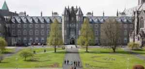 Master's Scholarships at Maynooth University in Ireland 2020