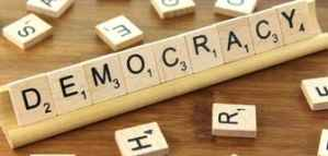 Hurford Youth Fellowship Program for Democratic Activists in the USA 2020
