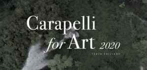 A Chance to Win € 12,000 at the 2020 Carapelli for Arts Competition