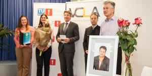 Helmut Veith Stipend at TU Wien in Austria