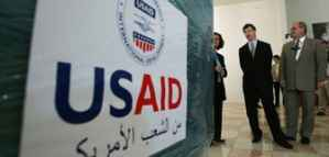 Funded Bachelor's Scholarships for Egyptians from USAID 2020