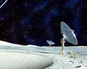 Bourse d'étude en doctorat à l'Université de Cambridge dans l'espace et l'univers et astronmie