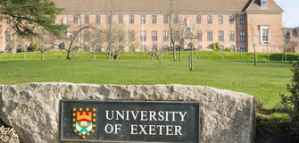 Partially Funded Public Health Master Scholarships from the University of Exeter in the United Kingdom 2020
