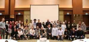 One Year Leadership Program from Al Sharq Youth 2020-2021