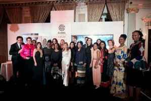 Programme mondial de mentorat des futurs leaders 2021