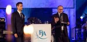 A Chance for Journalists to Win 100,000 CHF at the FETISOV Journalism Awards