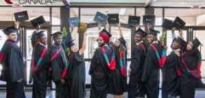 La bourse d'étude 2021 de la Fondation MBA de l'Université Canada West