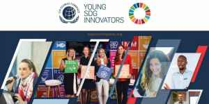 Young SDG Innovators Programme