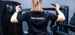 منح دراسية في بريطانيا للطلاب الرياضيين في جامعة روبرت جوردون لعام 2020