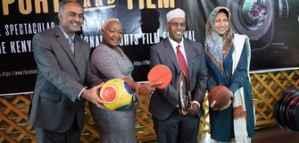 Kenya International Sports Film Festival 2020