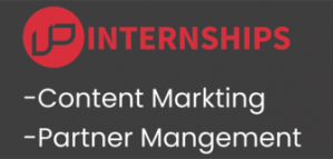 Content Marketing - Partner Relations Internship Opportunity