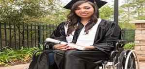 منح بكالوريوس ممولة بالكامل للمصريين من ذوي الاحتياجات الخاصة من مؤسسة ساويرس
