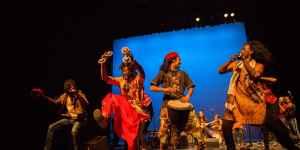 OneBeat Sahara Fellowship Program