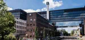 Research scholarship at University of Amsterdam for PhD students 2020