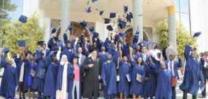 Full Master and PhD Scholarships for African Students at the Pan African University