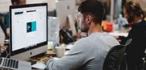 Internship in Finland in IT and Web Design from Erasmus Intern