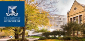 Fully Funded Masters and Ph.D. Scholarships in all Disciplines from the University of Melbourne in Australia 2020